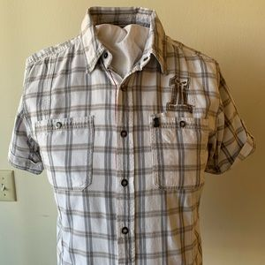 Harley-Davidson 🏍🏍Men's Button up shirt 🏍🏍